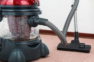 Vinegar On Carpet to Remove Odor
