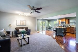 What Type of Carpet is Easiest to Clean