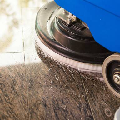 Carpet Cleaning Service 3