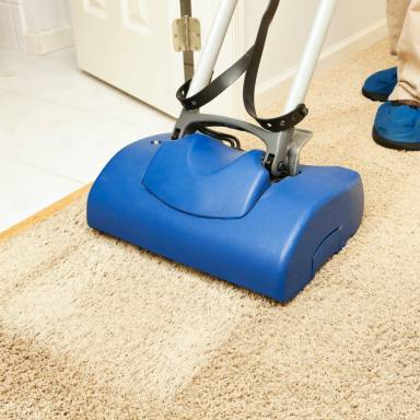 Carpet Cleaning Service 4